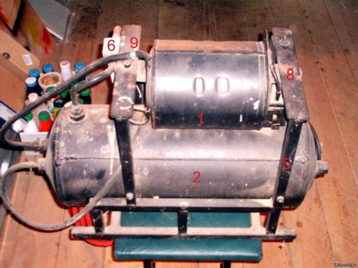 Балансировка электродвигателей своими руками